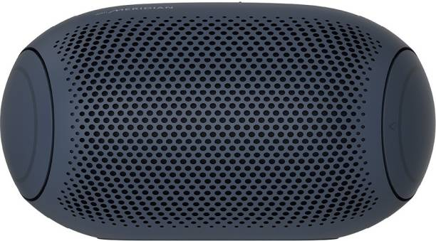 LG XBOOM GO PL2 Water-Resistant With 10 Hours Playback 5 W Bluetooth Speaker