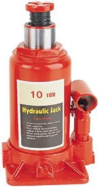 AYW Hydraulic Bottle 10 Ton Jack Vehicle Jack Stand