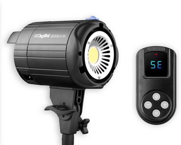DIGITEK DCL-60W 5400 lx Camera LED Light