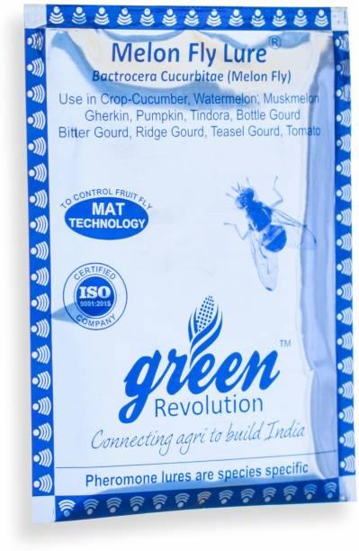 Green Revolution Melon Fly Lure (Bactocera cucurbite pheromone lure)