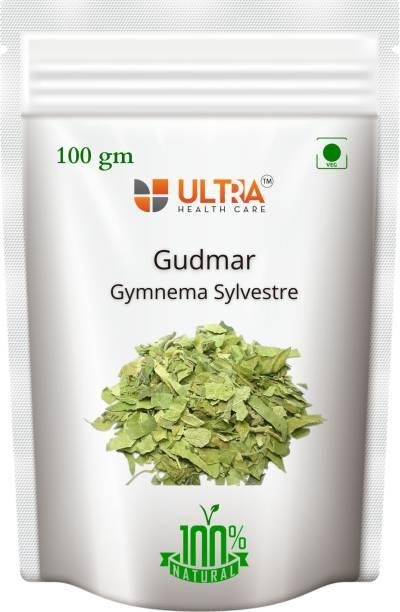 Ultra Healthcare Gudmar | Gymnema Sylvestre