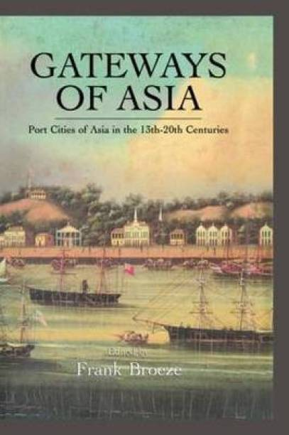 Gateways Of Asia