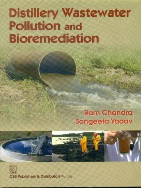 Distillery Wastewater Pollution and Bioremediation
