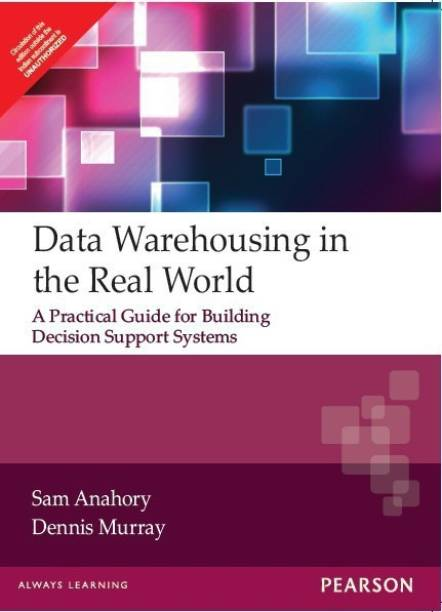 Data Warehousing in the Real World