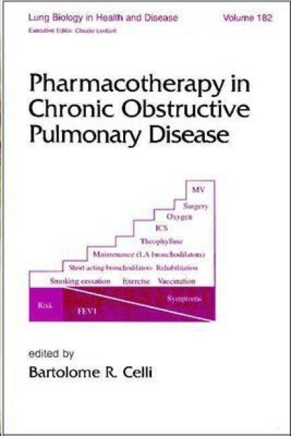 Pharmacotherapy in Chronic Obstructive Pulmonary Disease