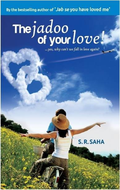 The Jadoo of Your Love - Yes, Why Can't We Fall in Love Again?
