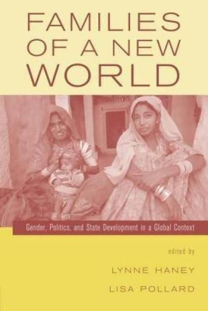 Families of a New World