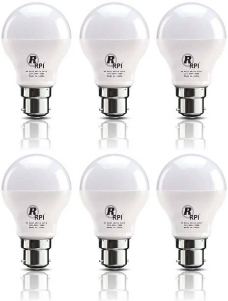 RPl 9 W Standard B22 LED Bulb