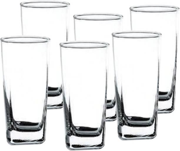 Ocean (Pack of 6) 5B1101106G0000 Glass Set