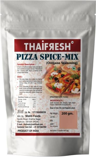THAIFRESH Pizza Seasoning Pizza Masala 200gm