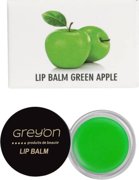 Greyon Green Apple Lip Balm Green Apple