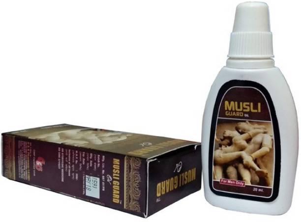 Aayatouch 4565596 Musli Guard Original Lubricant