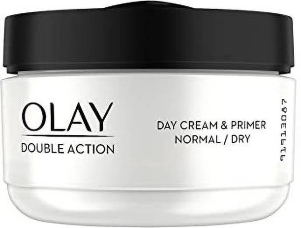 OLAY Double Action Moisturizer Day Cream & Primer