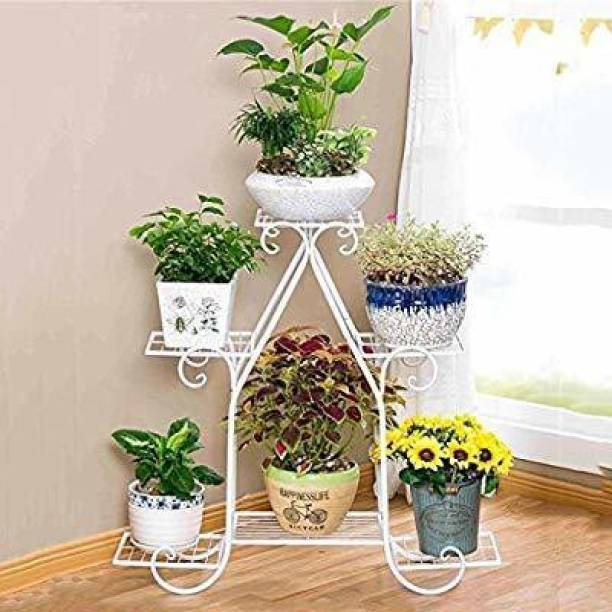 Bee Creative pot stand plant stand living room pot stand without pot Plant Container Set