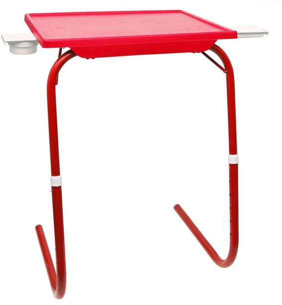 Easyhome Plastic Portable Laptop Table