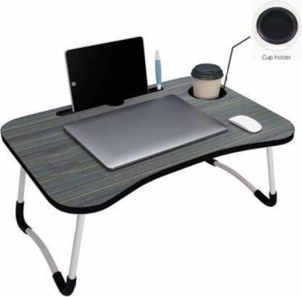 jimly Wood Portable Laptop Table