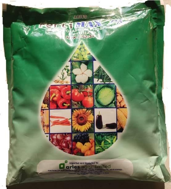 aries Agro NPK:0/52/34 Fertilizer