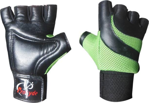 Prokyde Neon Gym & Fitness Gloves