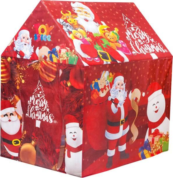 Toyspree Santa claus tent house