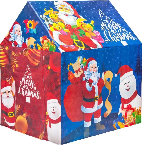 Toyspree Christmas tent house