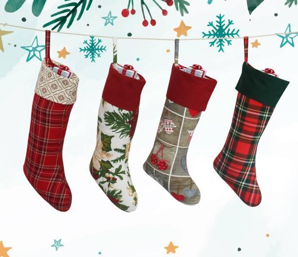 Airwill Christmas Stocking