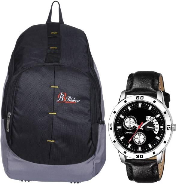 blubags Trendy College Bag/School Bag 25 L Laptop Backpack