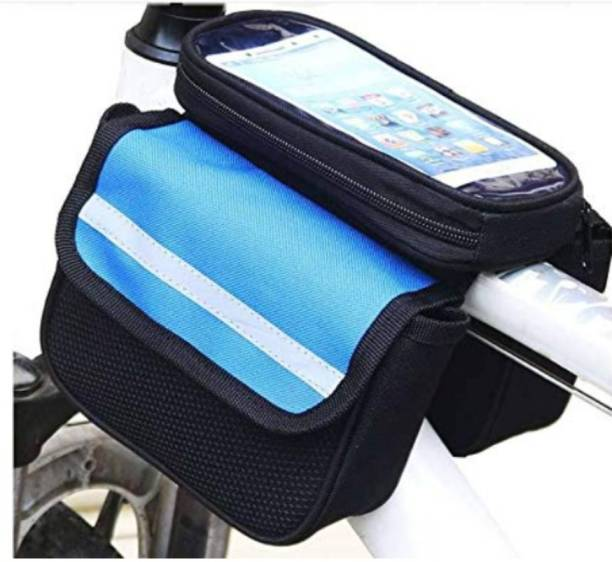 FASTPED Rainproof Bicycle Bag Bike Bag for Rear Large Capatity Seatpost MTB Accessories Cotton  Bicycle Carrier