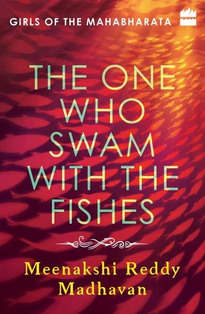 The One Who Swam with the Fishes