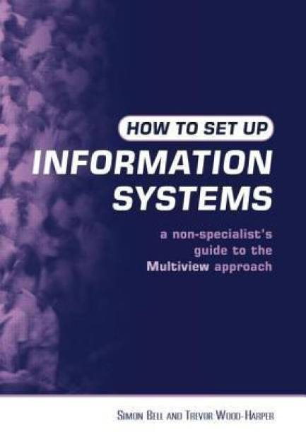 How to Set Up Information Systems