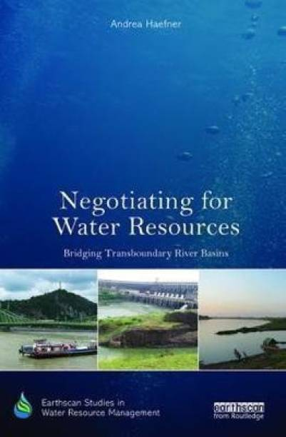 Negotiating for Water Resources