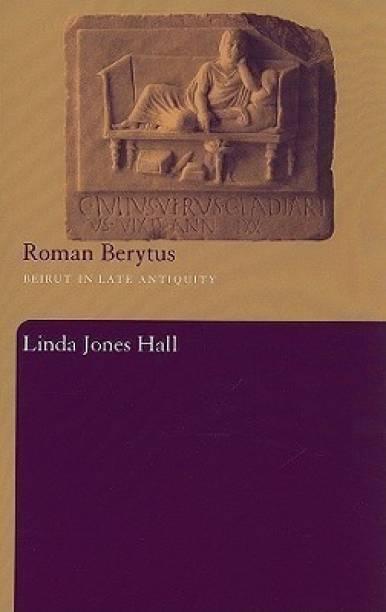 Roman Berytus