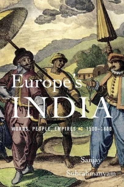 Europe's India