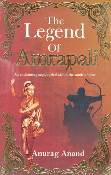 The Legends of Amrapali