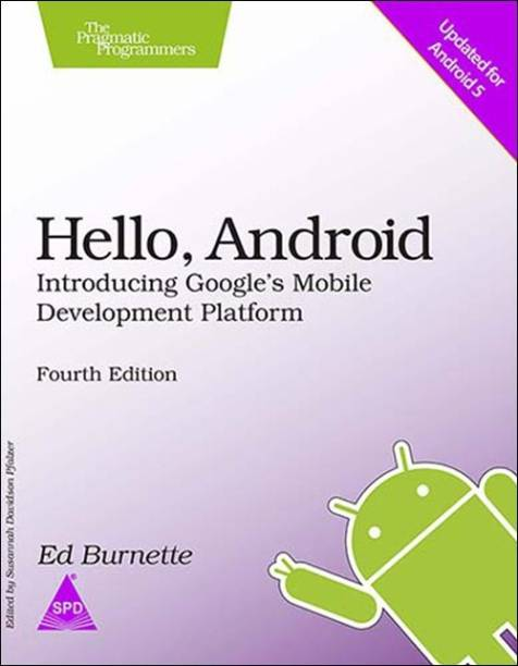 Hello Android :