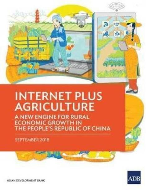 Internet Plus Agriculture
