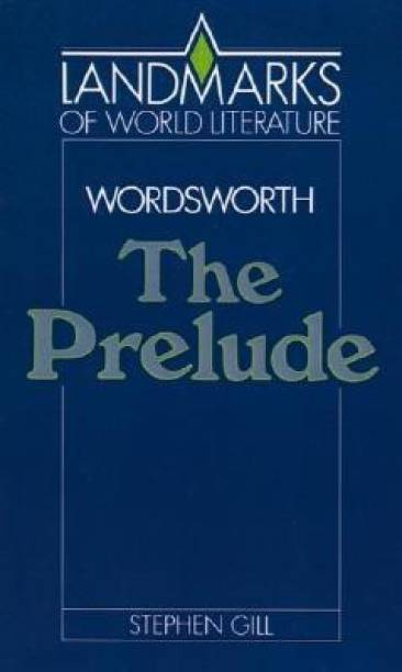 Wordsworth: The Prelude 1st Edition