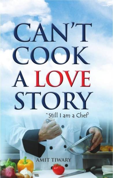 Can'T Cook a Love Story