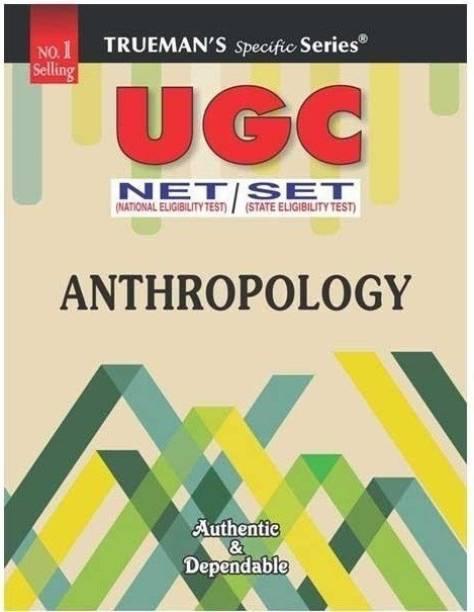 Trueman'S UGC Net Anthropology