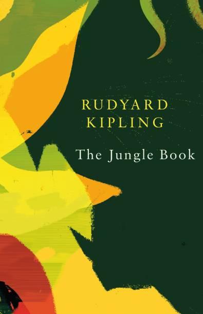 The Jungle Book (Legend Classics)