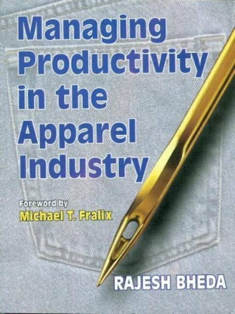 Managing Productivity in Apparel Industry