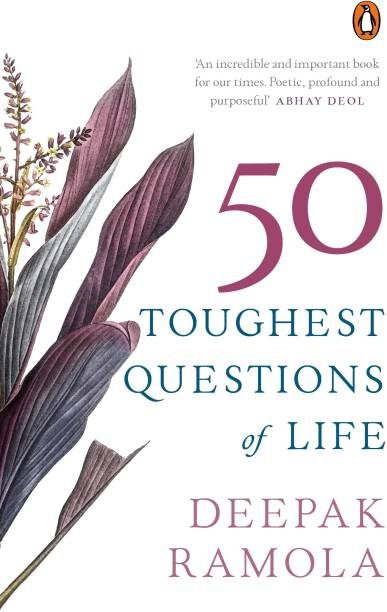 50 Toughest Questions of Life