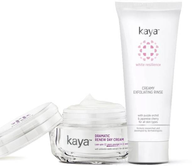 KAYA Combo for Advanced Signs of Ageing