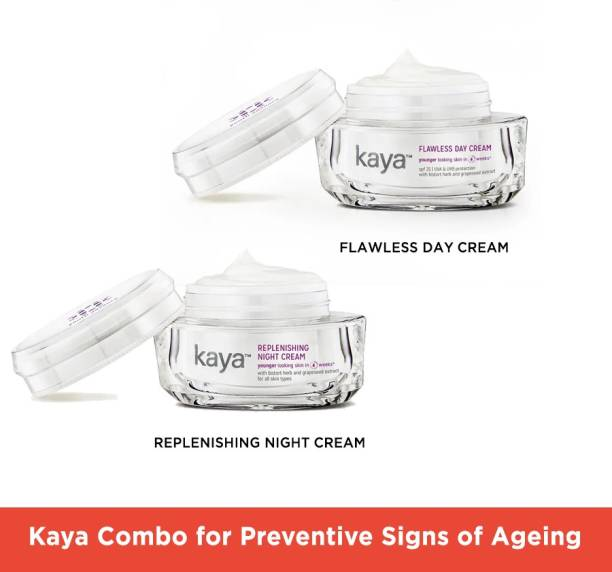 KAYA Combo for Preventive Signs of Ageing