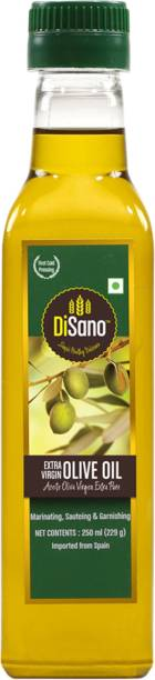 DiSano Extra Virgin Olive Oil Plastic Bottle