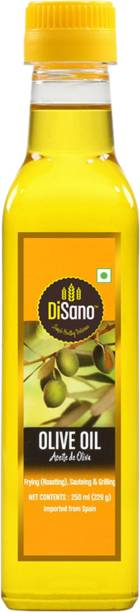 DiSano Olive Oil Plastic Bottle