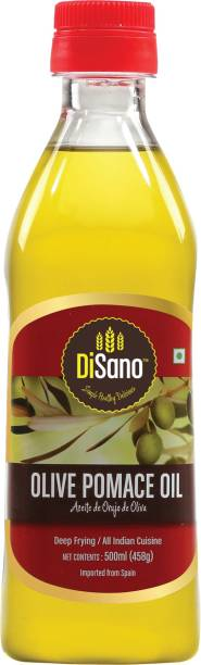 DiSano Olive Pomace Oil Plastic Bottle