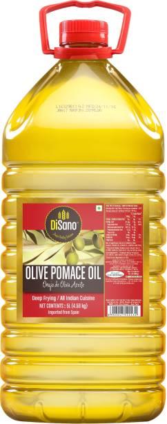 DiSano Olive Pomace Oil Plastic Bottle