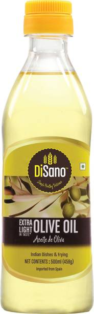 DiSano Extra Light Olive Oil Plastic Bottle
