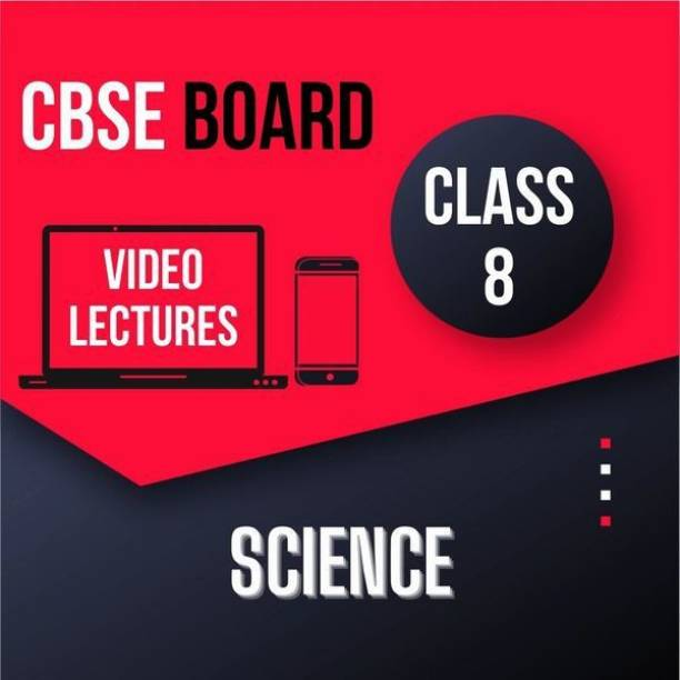 Study At Home CBSE Class 8 - Science (Physics + Chemistry + Biology) | Video Lecture