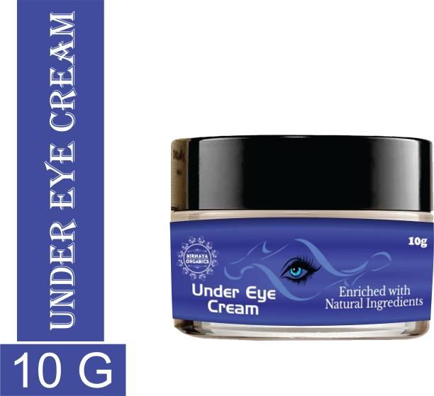 Nirmaya Organics Under Eye Cream for Relieving Dark Circles